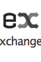 Screengrab of Publish2 News Exchange logo