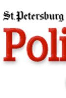 Screengrab of PolitiFact.com logo