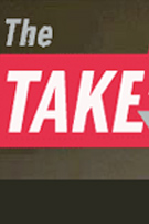 Screengrab of The Takeaway logo