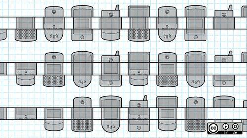 Mobile-graph