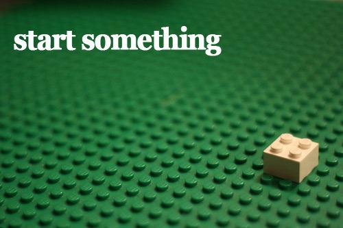 Start-something