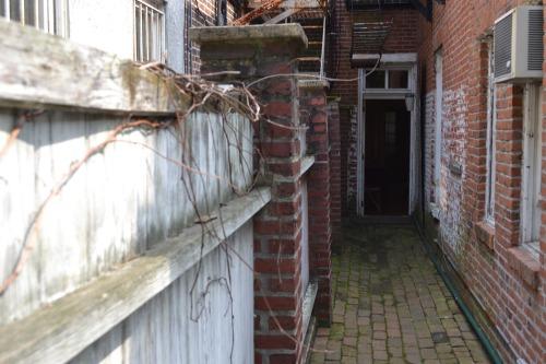 Mencken-house